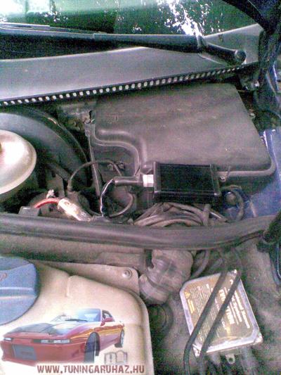 Volkswagen Passat 1.9 TDI bov